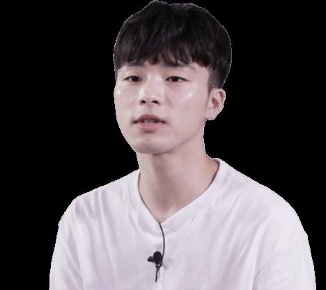 2019년 1차 최종합격, 김진환님