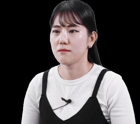 2019년 1차 최종합격, 강초희님