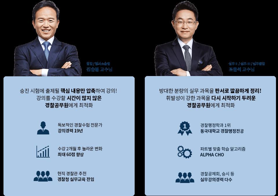 김승봉교수님/조용석교수님